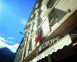 Photo of Europe Hotel Aosta