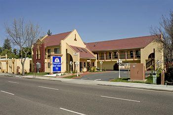 Americas Best Value Inn Mountain View