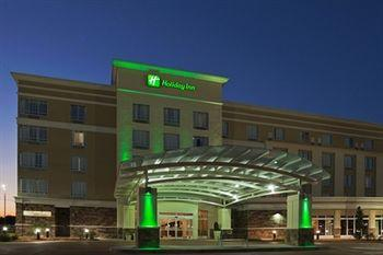 ‪Holiday Inn: Meridian E - I 20/I 59‬