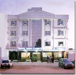 Photo of Aroma Classic Hotel Jaipur