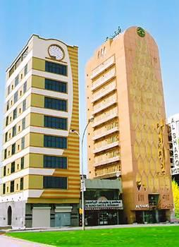 Photo of Al Sharq Hotel Sharjah