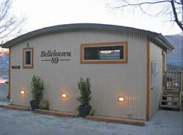 Bellehaven Luxury Studio Apartments
