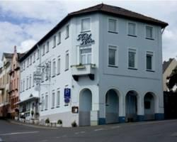 Photo of Hotel Hoehn Rüdesheim am Rhein