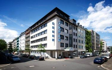 Tryp By Wyndham Duesseldorf City Centre