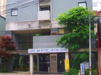 Photo of Nagasaki Orion Hotel
