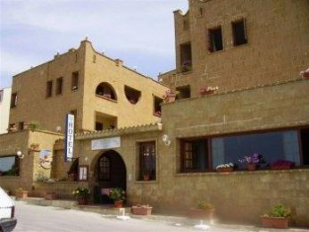 Hotel Garzia