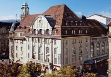 Photo of Hotel National AG Bern
