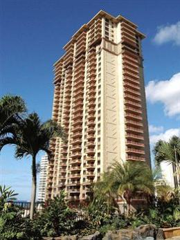 Photo of Grand Waikikian Suites by Hilton Grand Vacations Honolulu