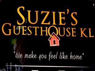 Suzie's Guesthouse and Hostel