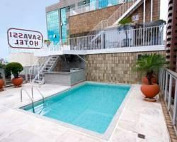 Savassi Hotel