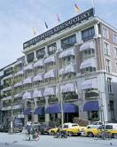 NH Grand Hotel Krasnapolsky