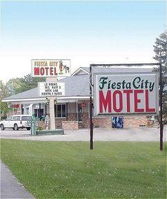 Photo of Fiesta City Motel Montevideo