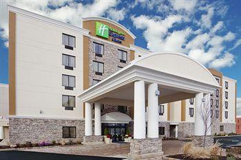 ‪Holiday Inn Express Hotel & Suites Williamsport‬