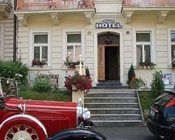 Photo of Hotel Kosmos Karlovy Vary