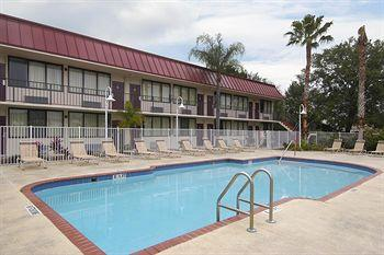 Photo of Red Roof Inn Clearwater -Tarpon Springs Palm Harbor