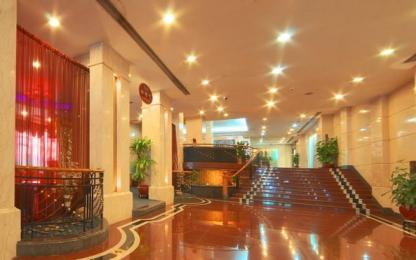 Friendship Hotel Shenzhen