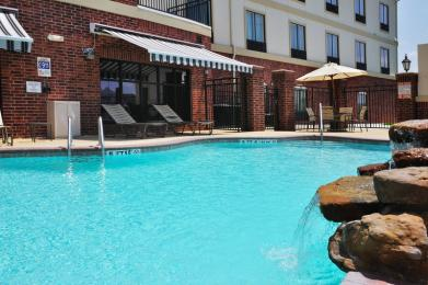 Holiday Inn Express Hotel & Suites Sealy