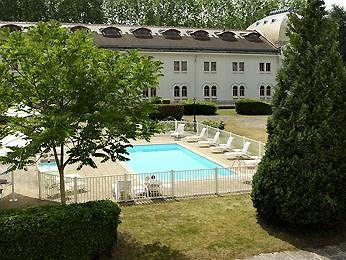 Photo of Mercure Vichy Thermalia