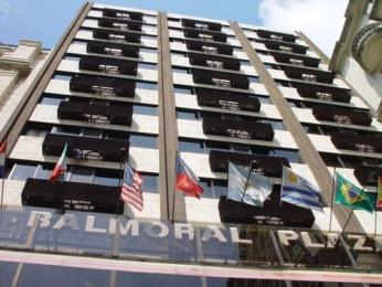 Balmoral Plaza Hotel