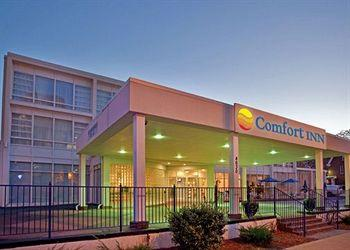Comfort Inn Central West End
