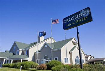 ‪Crossings by GrandStay Inn & Suites Stillwater‬