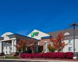 Photo of Holiday Inn Express Hotel & Suites Waterford