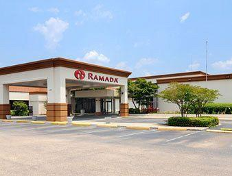 Ramada Inn Montgomery