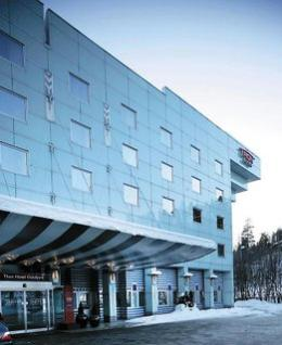 Photo of Thon Hotel Oslofjord Sandvika