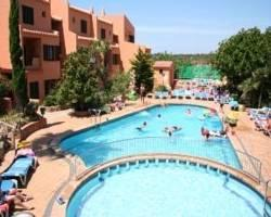 Photo of Apartamentos Bahia Park Cala'n Porter