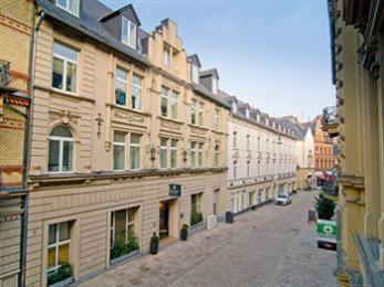 ACHAT Hotel City - Wiesbaden