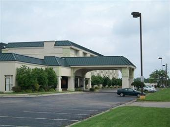 Days Inn Suites and Conference Center