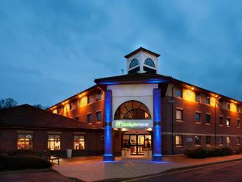 Holiday Inn Express Warwick - Stratford Upon Avon