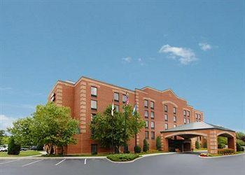 Photo of Comfort Suites Innsbrook Glen Allen