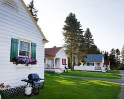 Photo of Green Gables Bungalow Court Cottages Cavendish