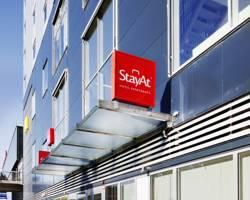 StayAt Stockholm Kista