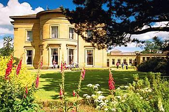 Longhirst Hall Classic Hotel