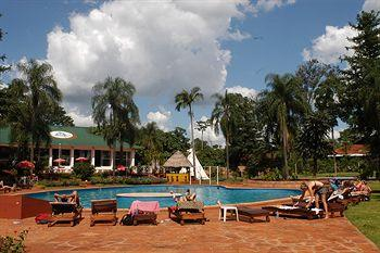 Iguazu National Park Hotel