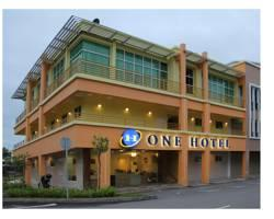 One Hotel Lintas Jaya