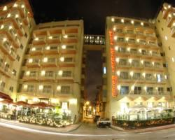 The Plaza & Plaza Regency Hotels