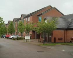 Campanile Hotel Milton Keynes - Fenny Stratford