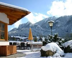 Photo of Hotel Arnika Oberammergau