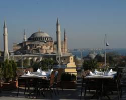 Photo of Adamar Hotel Istanbul