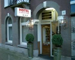 Hotel d'Amsterdam