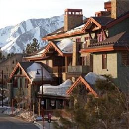 ‪Auberge Residences at Mammoth‬