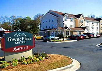Photo of TownePlace Suites Savannah Midtown