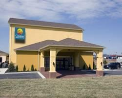 ‪Comfort Inn & Suites Franklin‬
