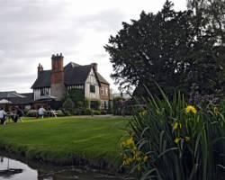 Photo of The Moat House Acton Trussell