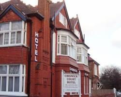 Chiswick Court Hotel
