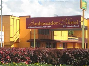 Ambassador Motel