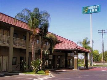 Budget Inn Santa Fe Springs